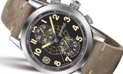 Eberhard & Co. Nuvolari Legend