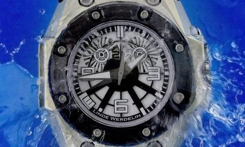 Linde Werdelin y Black Badger se asocian en el Oktopus Blue Sea
