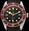 BaselWorld 2012 nuevos productos: Heritage Black Bay de Tudor