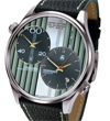"""El reloj conmemorativo – """"Stripes"""" de Alexander Shorokhoff"""