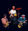 Zenith se une a Los Rolling Stones