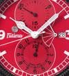 Tutima presenta los nuevos Grand Classic Black Chronograph PR y Grand Classic Reserve