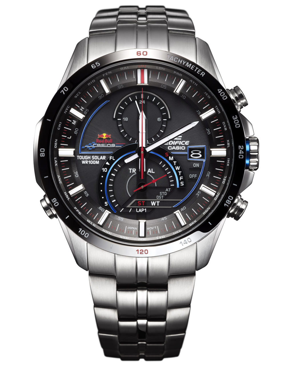 EDIFICE EQS-A500RB-1AV de Casio