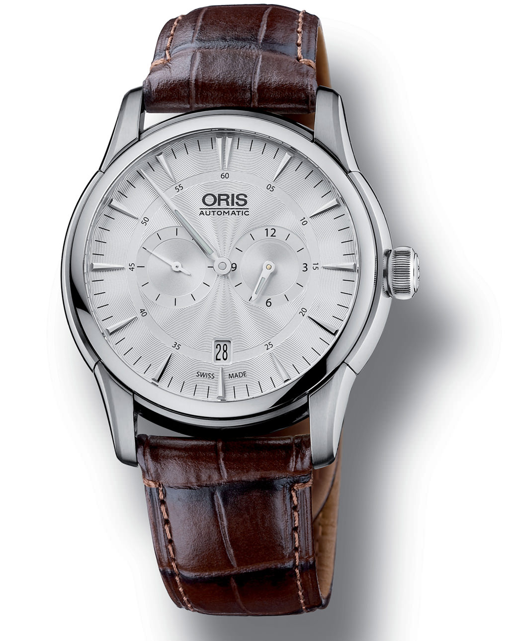ARTELIER REGULATEUR de Oris