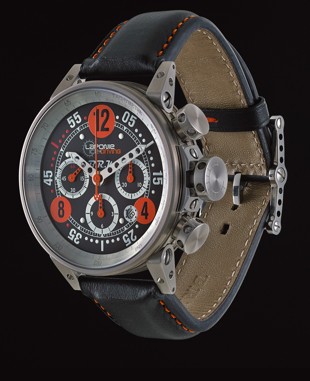LAPONIE ICE DRIVING LIMITED EDITION CHRONOGRAPH de BRM