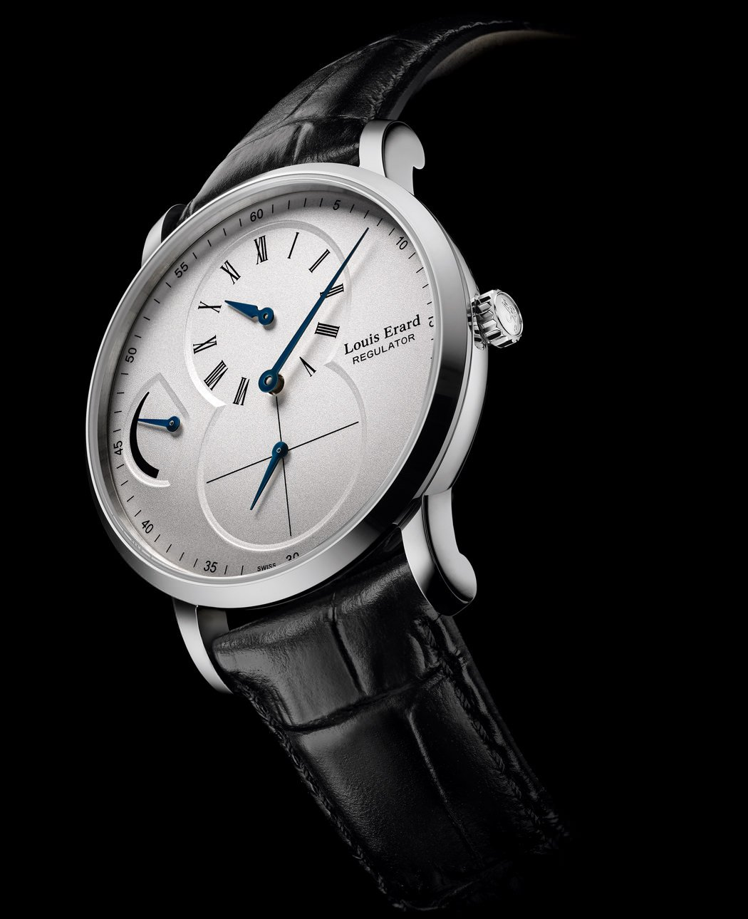 EXCELLENCE REGULATEUR RESERVE DE MARCHE de Louis Erard