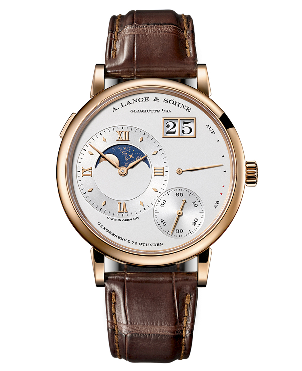 Grand Lange 1 Moon Phase de A. Lange & Söhne