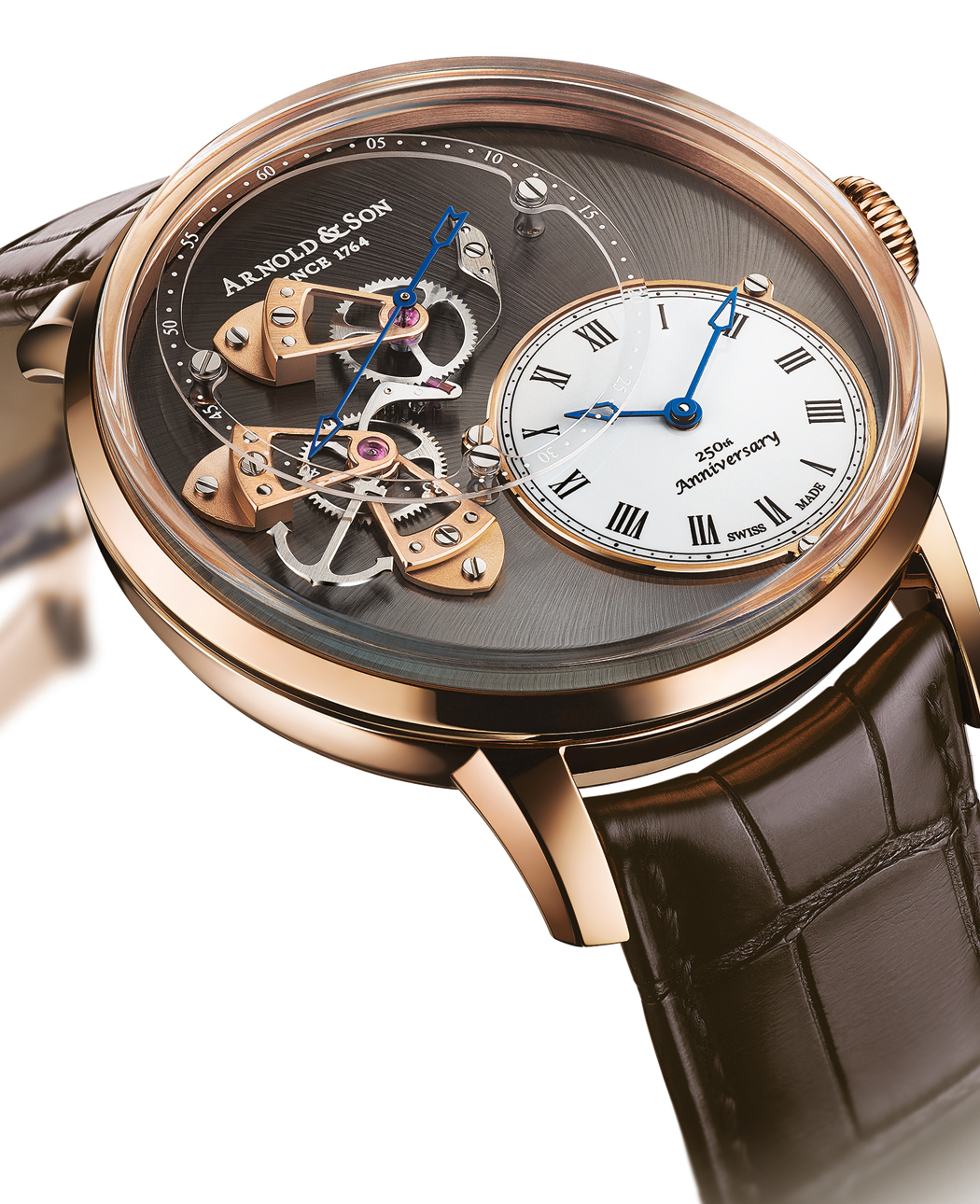 INSTRUMENT COLLECTION DSTB de Arnold & Son