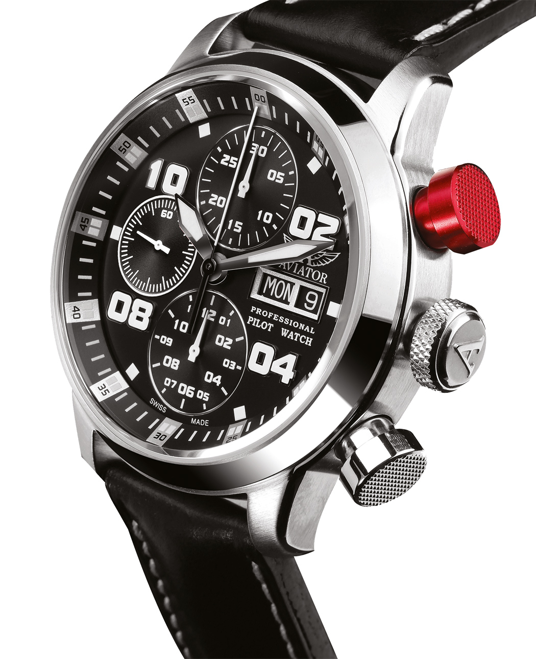 PROFESSIONAL AUTOMATIC EDITION de Aviator
