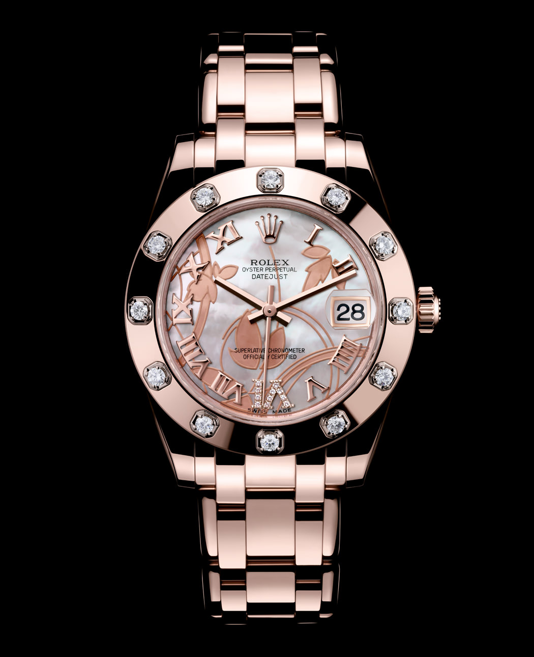 DATEJUST SPECIAL EDITION de Rolex