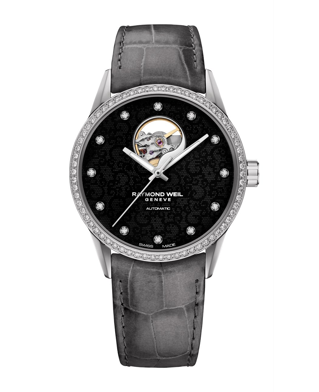 FREELANCER (Ladies) de Raymond Weil