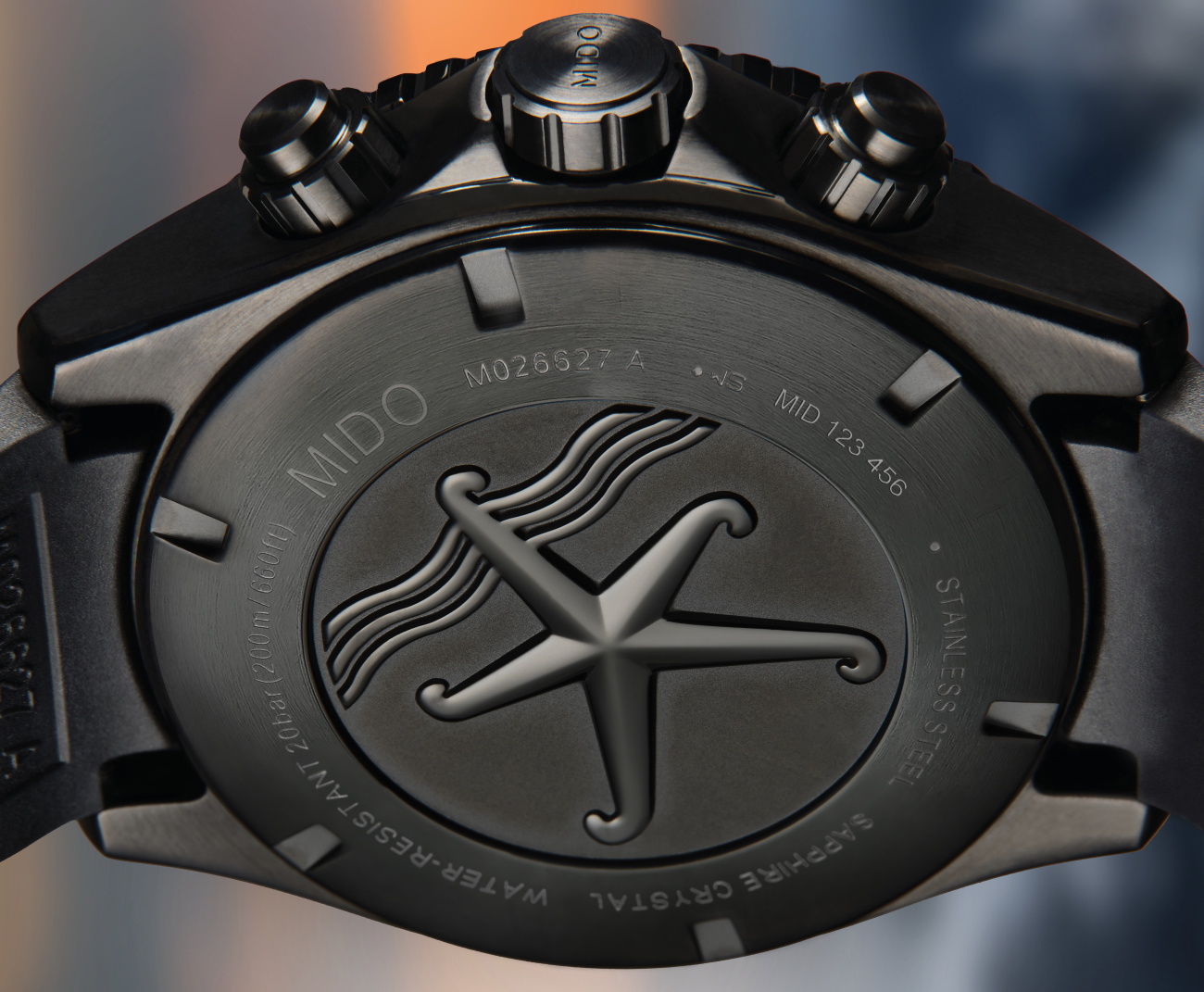 Mido_ocean_star_chronograph_back_-_europa_star_watch_magazine_2020
