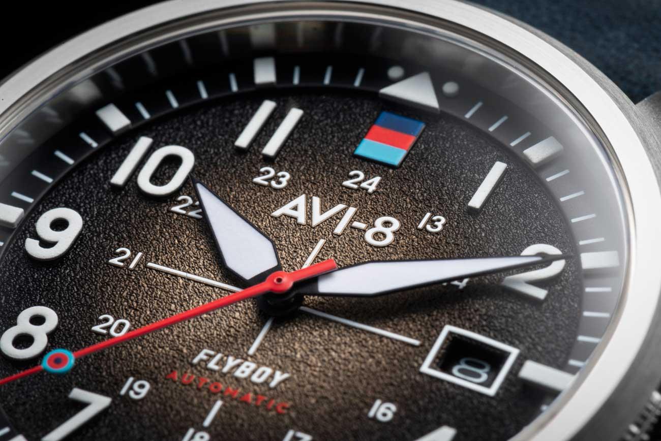 AVI-8—help-for-heroes-close---europa-star-watch-magazine-2020