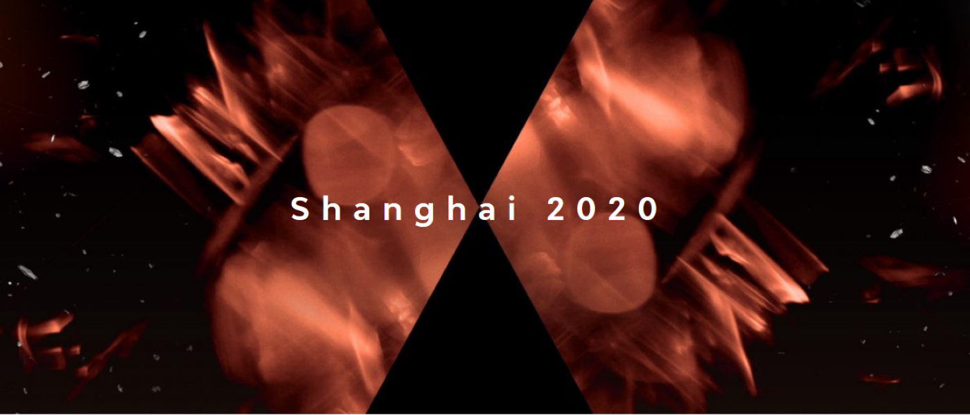 Watches & Wonders Shanghai 2020