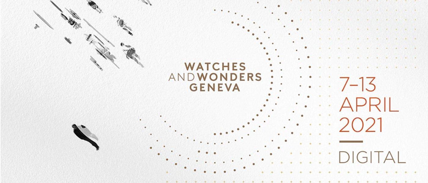 Watches and Wonders 2021: fechas y marcas participantes