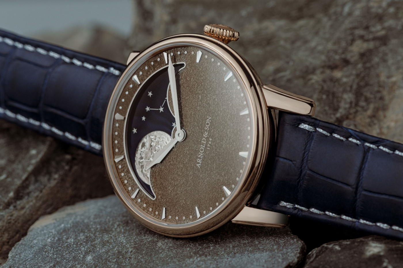 Arnold and Son perpetual_moon_obsidian_-_europa_star_watch_magazine_2020