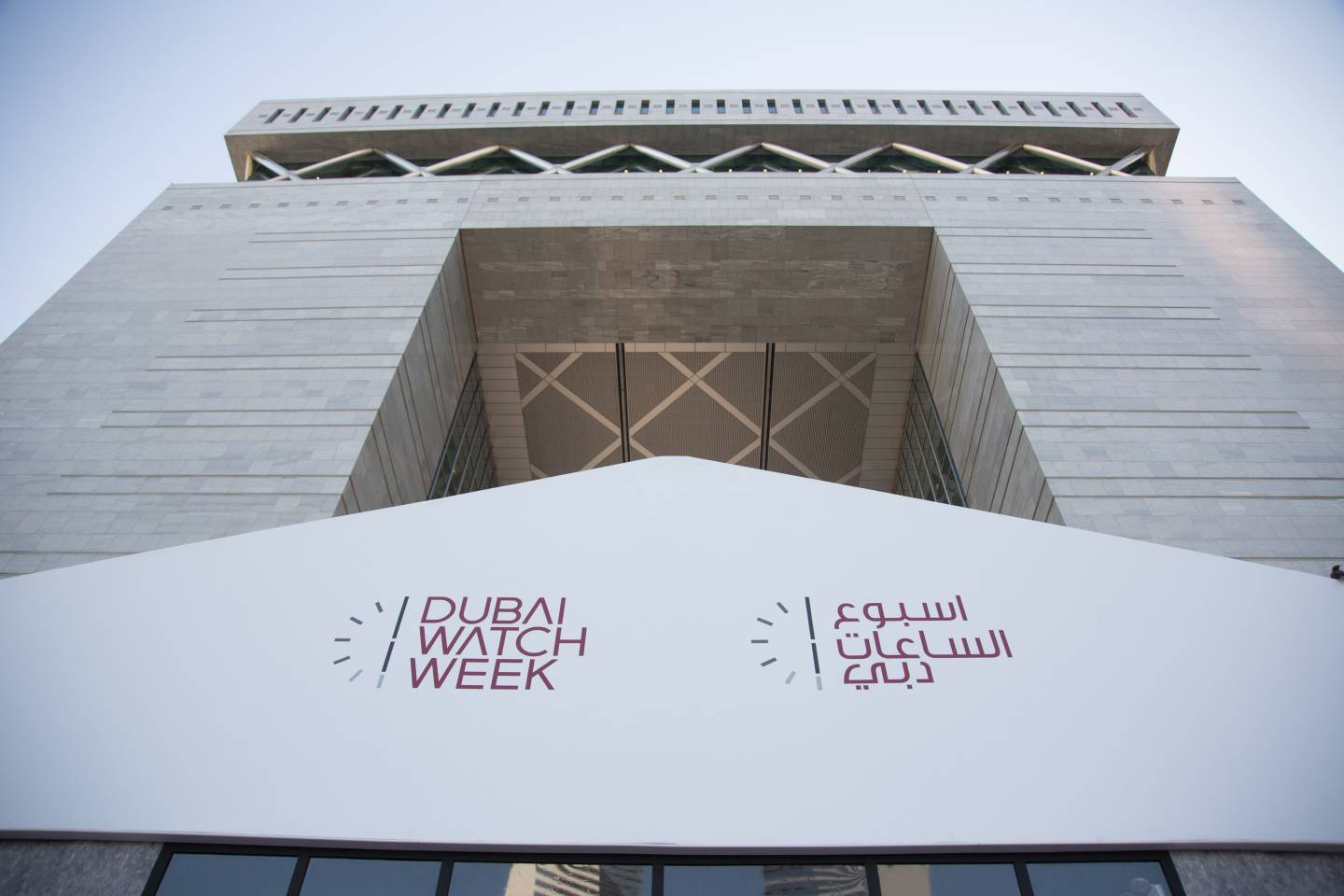 Dubai Watch Week: Rolex y WatchBox como nuevos participantes