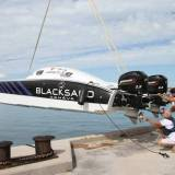 El Blacksand World Champion Superboat Stock 2012
