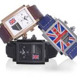 La Union Jack collection de Boegli
