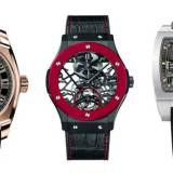 Módelos únicos para ONLY WATCH 2013 de Roger Dubuis, Richard Mille & Corum
