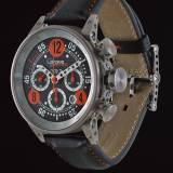 LAPONIE ICE DRIVING LIMITED EDITION CHRONOGRAPH by BRM