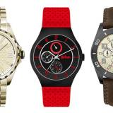 De Izquierda a Derecha: Holyport, Derby & Norwich timepieces de Lee Cooper Watches