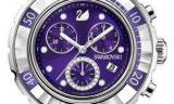 OCTEA CHRONO PURPLE de Swarovski