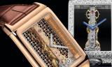 Corum: Golden Bridge 40 aniversario