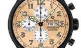 CHRONOSCOPE 47mm de Ernst Benz