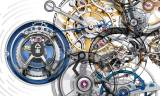 Watch Curator '18 - Tourbillons