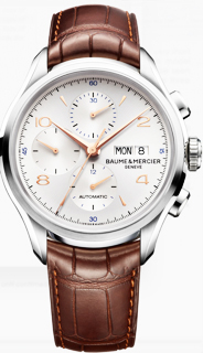 ClIfton 10129 de Baume & Mercier