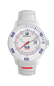 BMW Motorsport White Classic de ICE-WATCH