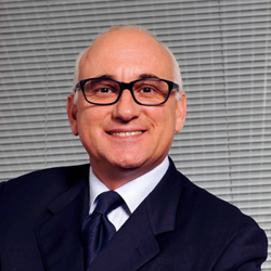 Gérald Roden, Managing Director del Swiss Festina Group