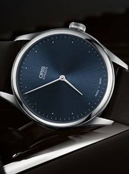 Oris - Thelonious Monk limited edition