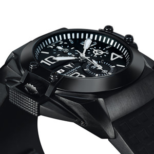 TECHNOMARINE BlackWatch