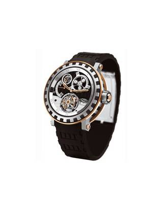 DeWitt ACADEMIA DIFFERENTIAL TOURBILLON