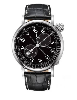 AVIATION WATCH TYPE A-7 de Longines