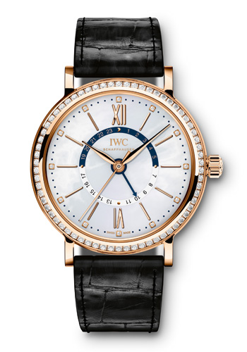 Portofino Midsize Automatic Moon Phase collection de IWC
