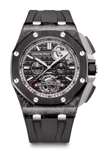 Royal Oak Offshore Selfwinding Tourbillon Chronograph de Audemars Piguet