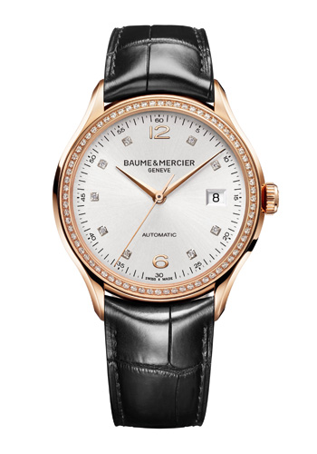 Clifton Collection de Baume & Mercier