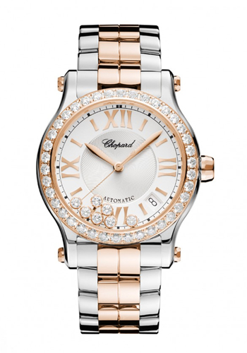 Happy Sport Medium Automatic de Chopard