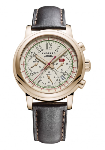 Limited Edition Mille Miglia 2014 Race Edition de Chopard