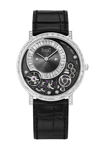 Altiplano 38 mm 900P de Piaget
