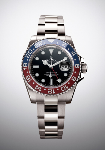Oyster Perpetual GMT-Master II de Rolex