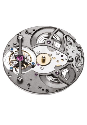 Technotime Tourbillon TT 791
