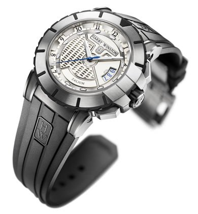 OCEAN SPORT AUTOMATIC de Harry Winston