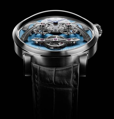 Legacy Machine No. 2 de MB&F