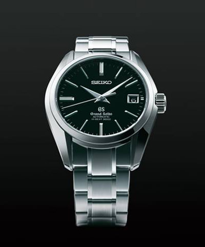 El Grand Seiko Hi-Beat gana el Premio «European Watch of the Year»