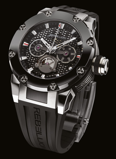 PREDATOR CHRONO MONO-PUSHER de Rebellion