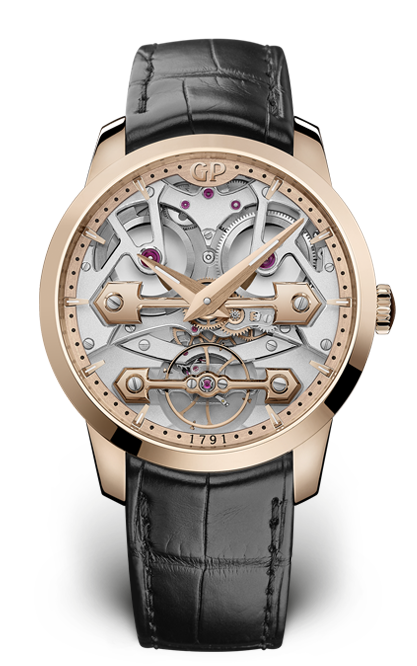 Girard-Perregaux Classic Bridges 45mm